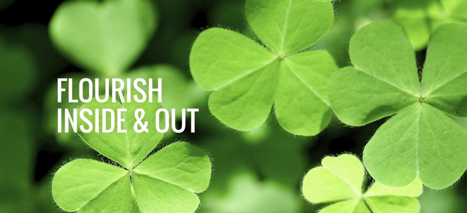 Flourish Inside & Out